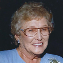 "Betty ""Pat"" Murphy"