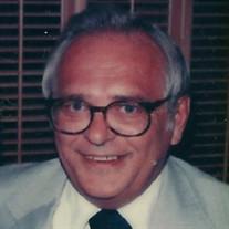 Dr. Willard Roland Disinger