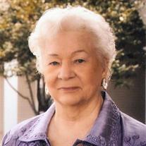 Isabelle M. Krejci