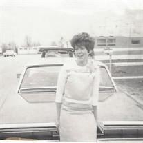Barbara  E. Palmer