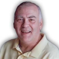 David Earl Hutzel