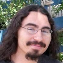 Carlos M. Garley