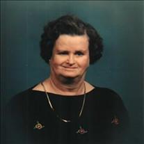 Mary Jean McCoy