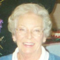 Frances E. Higginbottom