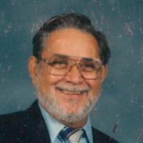 Henry C. Wilkins