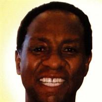 Pastor James A. Olaleye