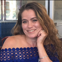 Brenda Mary Rodriguez