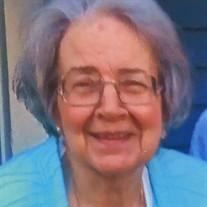 Mrs. Margaret Ellen Lynch