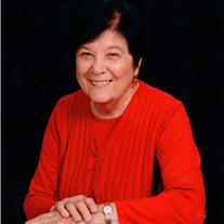 Mrs. Mary Theresa Ebeling