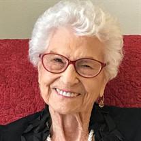 Mildred Imogene Ensey