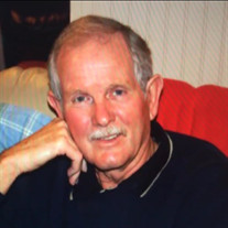 Charles Walden