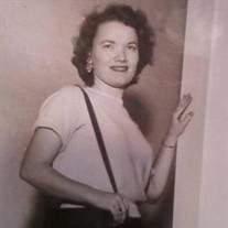 Ina McIntyre Jacobs of Hendersonville, TN