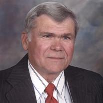 Robert Wayne Brown