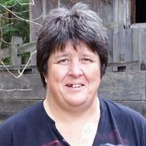 Ms. Velma Elizabeth Eades