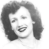 Geraldine Fae Schmit Butler