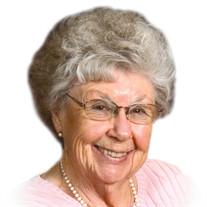 Gladys Cooper Burrell