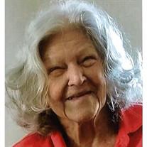 Betty Lou Sartin