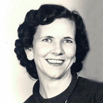 Edna Johnson Arnett