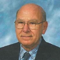 Joseph J. Halter