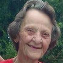 Mrs. Margie R. Hibbeler