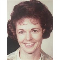 Dona Mae Simpson