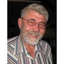 Larry Wade Morrison