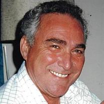 Larry Dale Allred