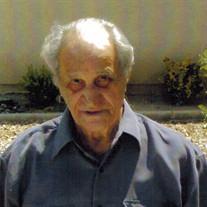 Antonio G Silva Sr.