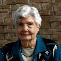 Maggie Nell Atkinson