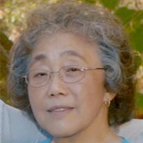 Mrs Fue Lane Yee