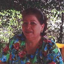 Ana Vilma Escalante