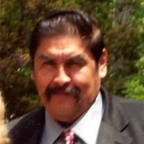 Nicholas Villegas Jr.