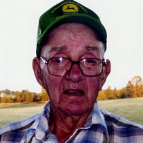 "William A. ""Bill"" Allen"