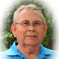 Dudley Garland Dawson