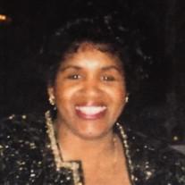 Gerlena Glover