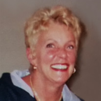 Jane Carolyn Ross