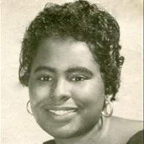 Shirley Parker Smith