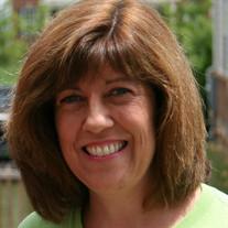 Connie Elizabeth Williams
