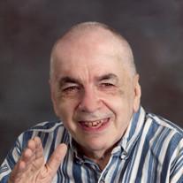 Donald  J.  Logan