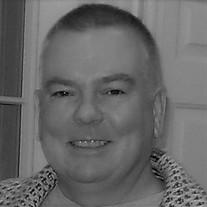 Tony D. Barrow