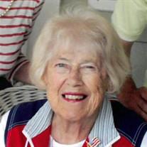 Rosemary Elizabeth Metzdorff