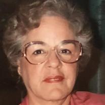 Helen Benavidez Vallejo