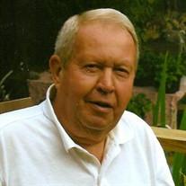 John Alan Parker