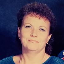 Georgia Geraldine Jones