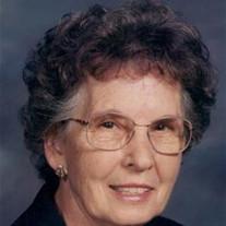 Hazel Sallee Manning