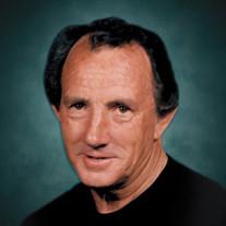 Ray Napier