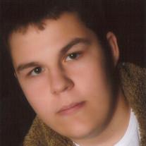 Ryan Scott Durbin