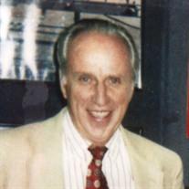 Raymond M. Meagher