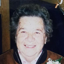 "MILDRED ""MILLIE"" ANN WOJAHN"