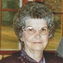 Geraldine Asher (Camdenton)